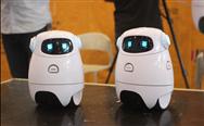 """一周智造精選:警用無人機正崛起;AI醫療有""""錢""""景"""