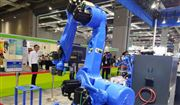 智能时代下的工业机器人未来可期