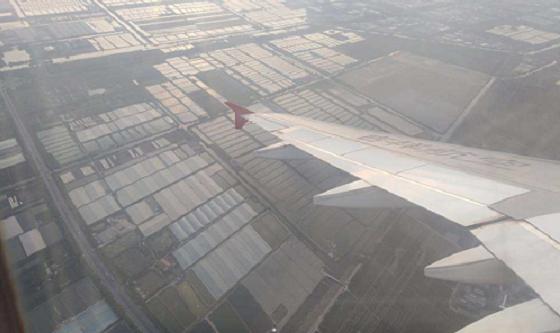"""亿航""""飞""""入纳斯达克,""""载人無人機第一股""""如何说好空中交通的故事"""