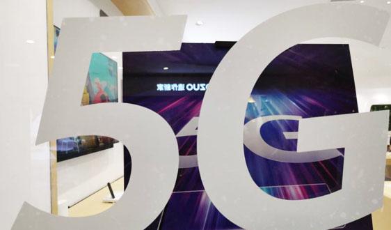 默克尔重申:反对将华为排除德国5G网络建设之外
