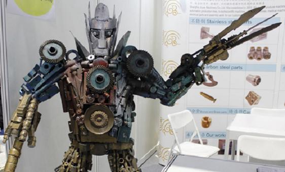 """CES 2020那些看似""""没用""""的科技产品:智能身高记录器、送厕纸機器人、会说话的花洒……"""