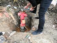 智能无线消火栓监测终端应用案例