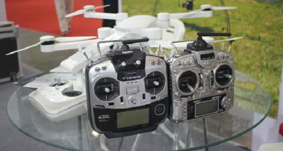 无人机行业进入攻坚战,消费级无人机是中国突破点