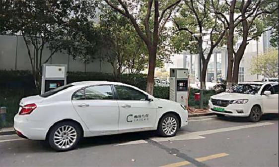 2019加州自动驾驶成绩单出炉:中国公司集体发力