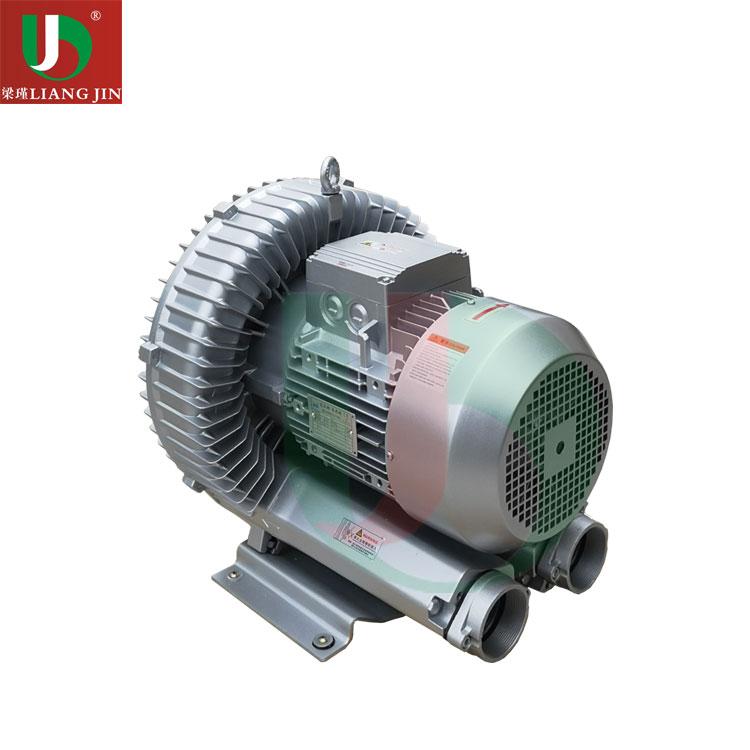 漩涡气泵使用方法及保养