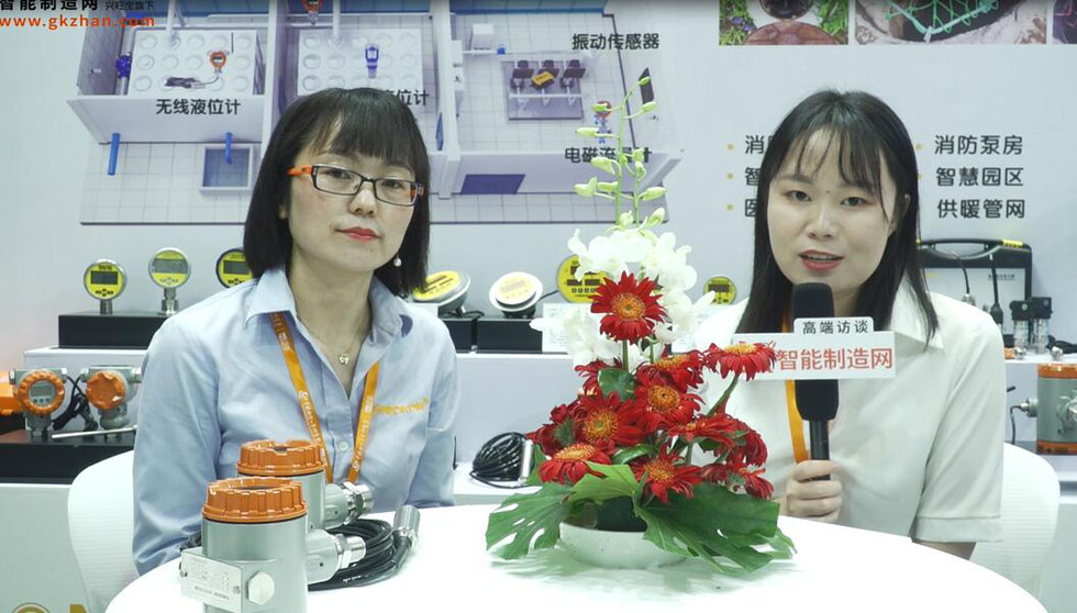 這屆工博會,帶你見識一個創新奮進的上海銘控!
