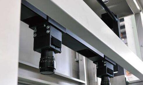 视觉检测设备的光源选择方法和使用原理