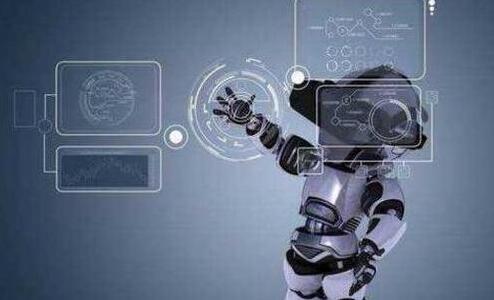 机器视觉系统组成及工作原理