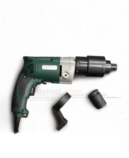 固定扭矩的电动扳手