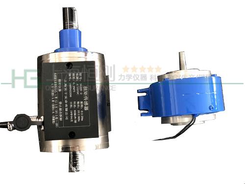 电动转辙机扭矩测试仪