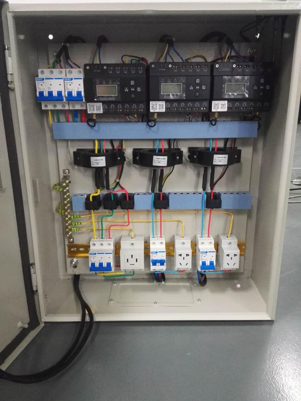 小投入换来大安全!智慧用電系统彻底解决电气安全问题!——樂鳥