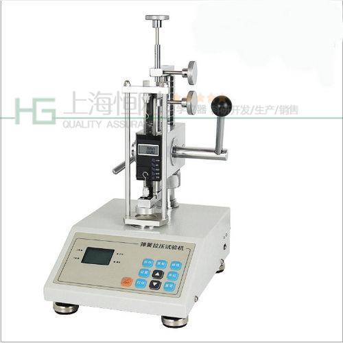 SGTH弹簧测压力机器图片