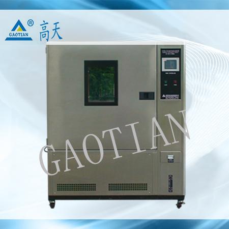 高低温试验箱在降温效果方面的问题