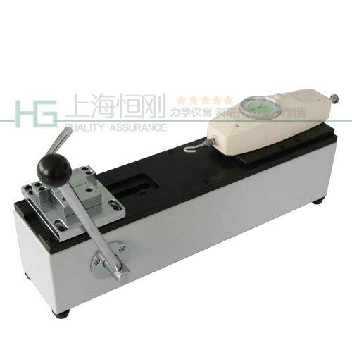 连接器端子压力测力仪