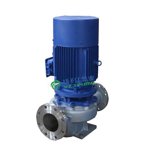 ISG型系列立式管道离心泵 立式离心泵