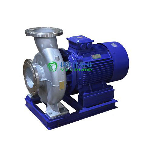 ISW型系列卧式离心泵 卧式清水泵