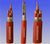 KGGR-5*1.0硅橡胶绝缘和护套耐高温耐腐蚀控制电缆