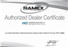 Ramex卷簧AVC 3016 316