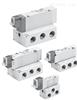 SY7340-5DZ订购原装SMC五通电磁阀步骤,5通阀配置