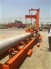 GWS-500预制混凝土衬砌管片抗弯试验机年底热卖