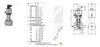 IAD/AHM-8eg60b1.5-1Wc1A德国科希卡KLASCHK接近开关IAD系列