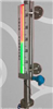 TK/CDS-6  L=900mm耐高温耐高压磁敏型双色液位计